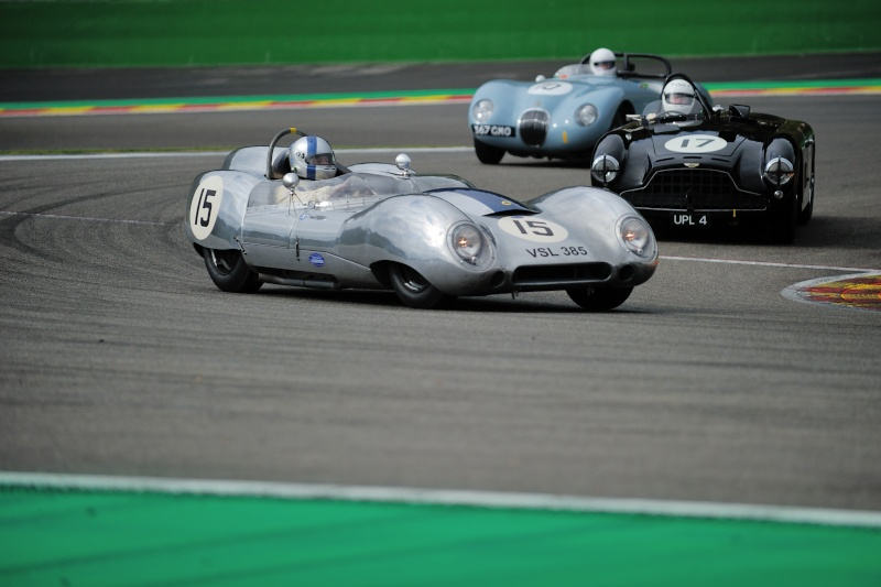 Spa Six Hours 2012 - Samedi 21 sept - Le reportage 20120920
