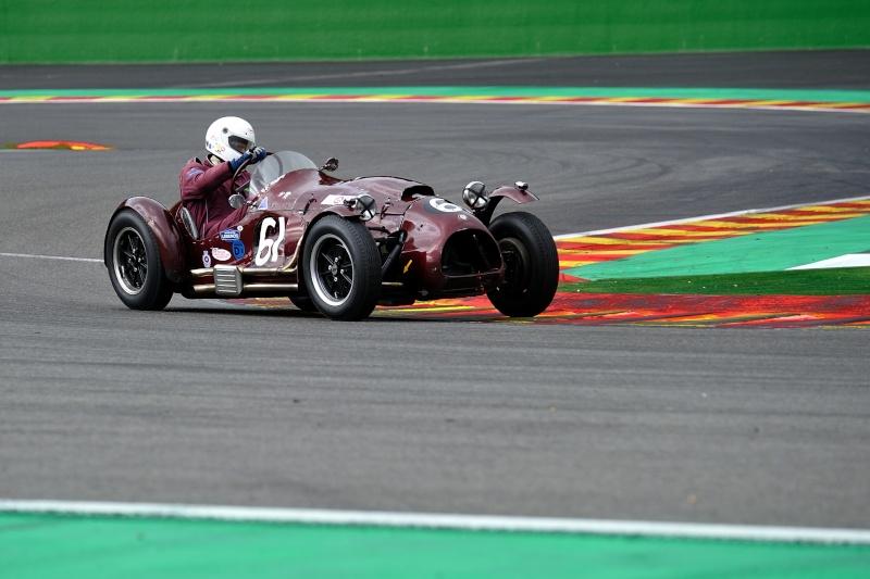 Spa Six Hours 2012 - Samedi 21 sept - Le reportage 20120921