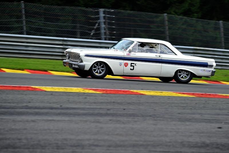 Spa Six Hours 2012 - Samedi 21 sept - Le reportage 20120924