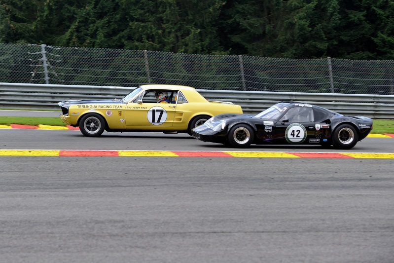 Spa Six Hours 2012 - Samedi 21 sept - Le reportage 20120925