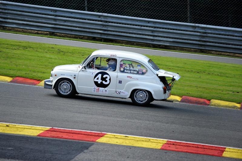 Spa Six Hours 2012 - Samedi 21 sept - Le reportage 20120926