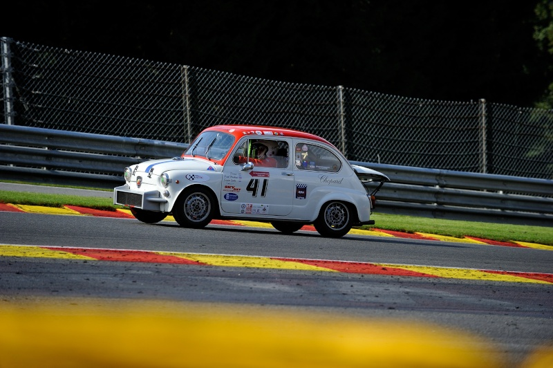 Spa Six Hours 2012 - Samedi 21 sept - Le reportage 20120929