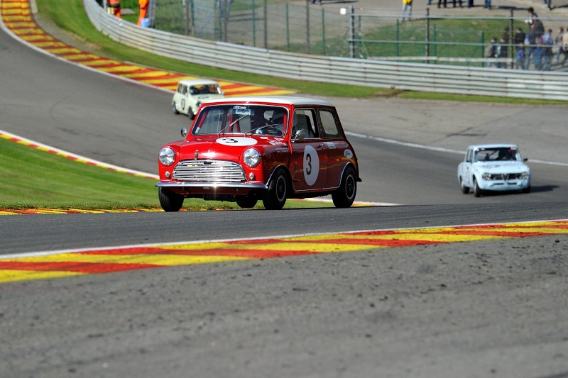 Spa Six Hours 2012 - Samedi 21 sept - Le reportage 20120930