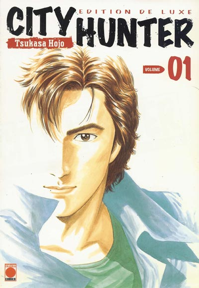 City Hunter (Nicky Larson) Zzzzzz14
