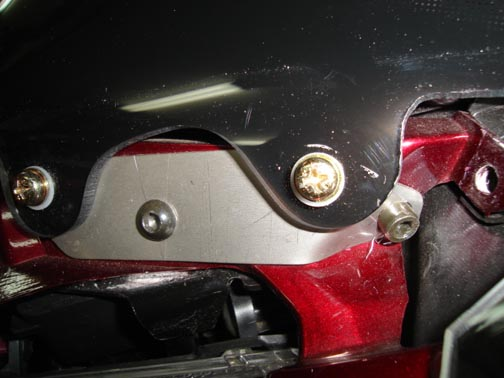 Givi AirFlow Adjustable Windshield Review - Page 2 Tony112