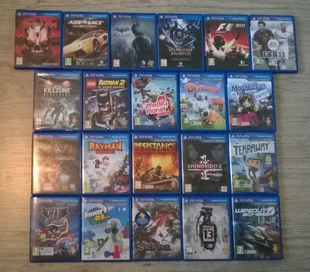 Collection PS Vita : FullSet PAL & import [BIG UPDATE 15/07/17] 110