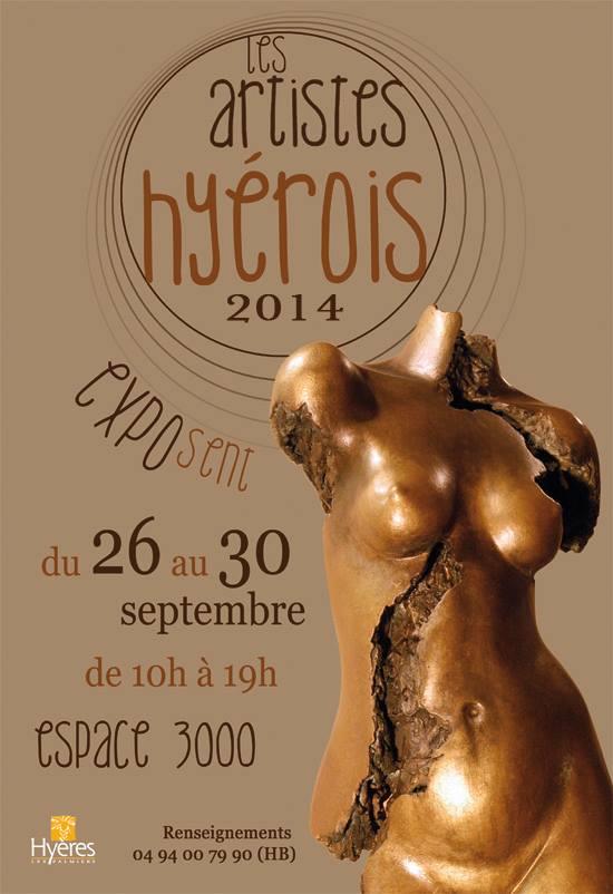 Expo à Hyères  (pat5) Expo_210
