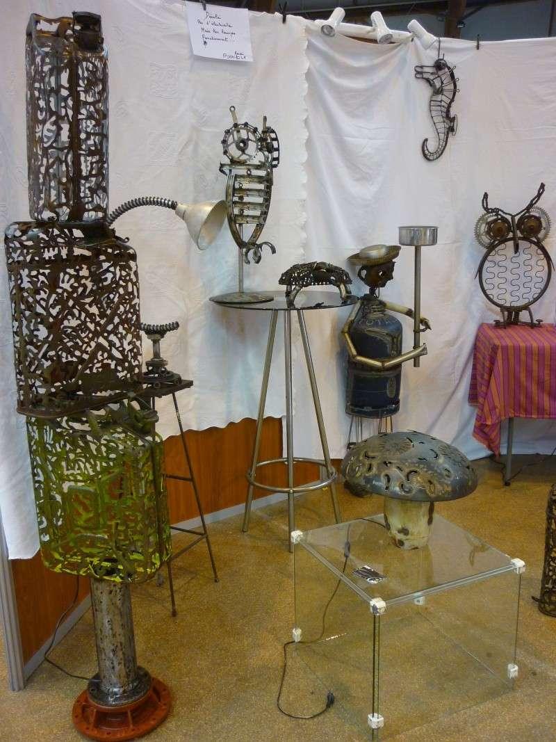 Expo à Hyères  (pat5) P1010511