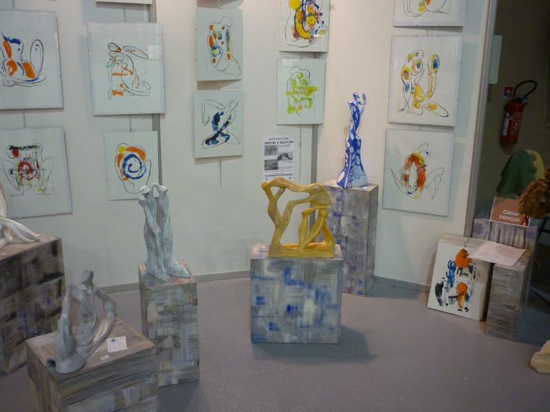 Expo à Hyères  (pat5) P1010513