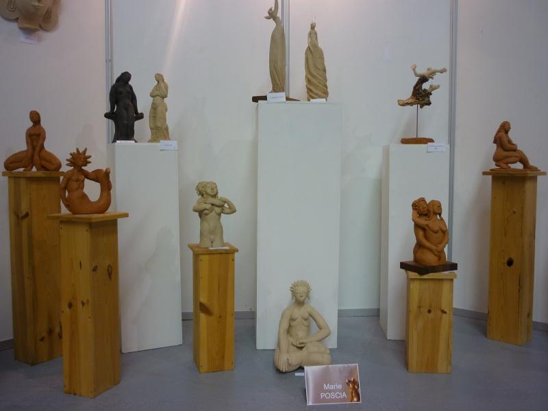 Expo à Hyères  (pat5) P1010514