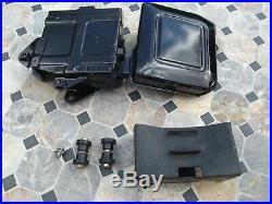 Bac batterie TY 1k6 Boitie12