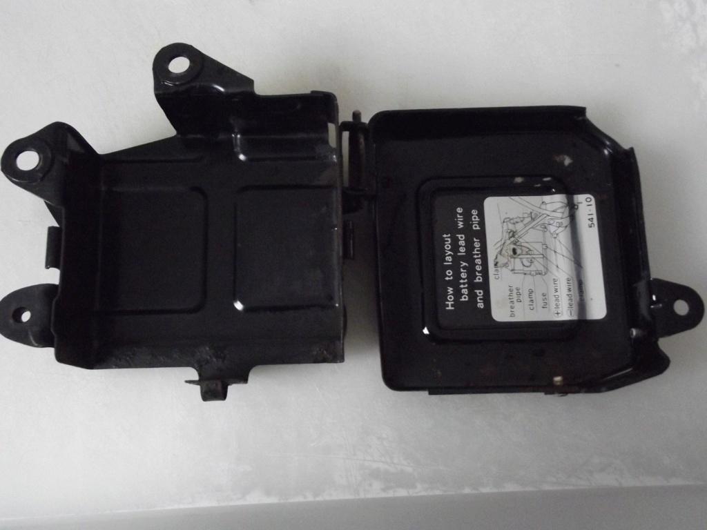 Bac batterie TY 1k6 S-l16017