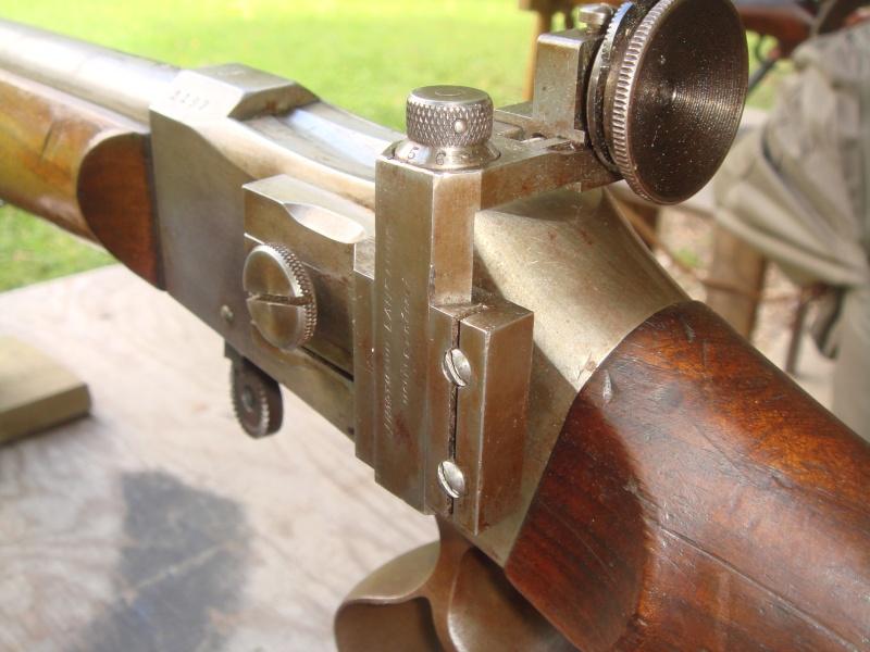 une carabine de match suisse système MARTINI  de J. HARTMANN cal.7.5x55  Dsc04812