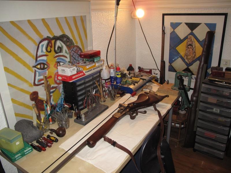 une carabine de match suisse système MARTINI  de J. HARTMANN cal.7.5x55  Img_1541