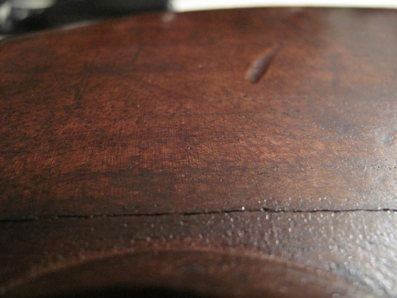 une carabine de match suisse système MARTINI  de J. HARTMANN cal.7.5x55  Img_1548