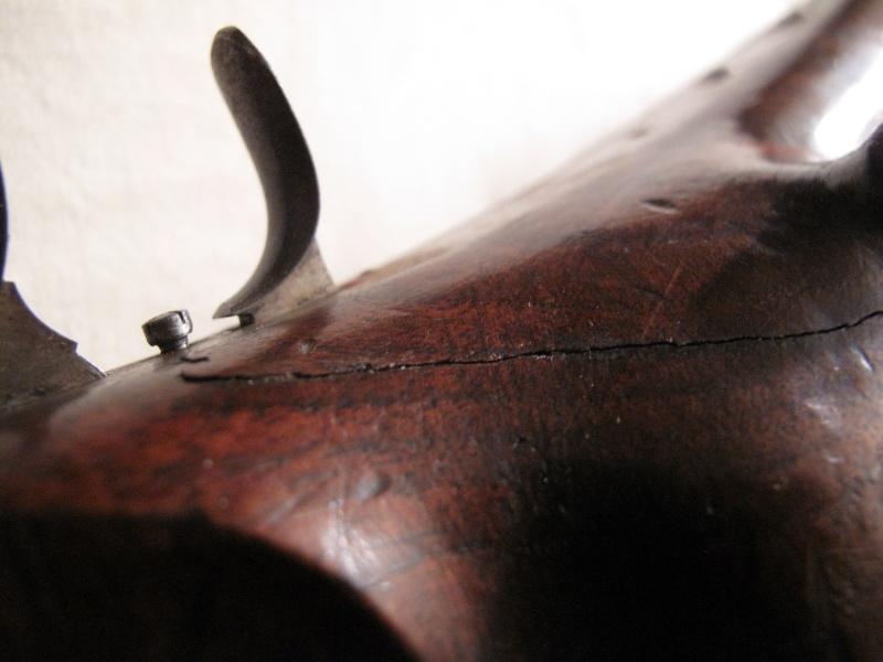 une carabine de match suisse système MARTINI  de J. HARTMANN cal.7.5x55  Img_1549