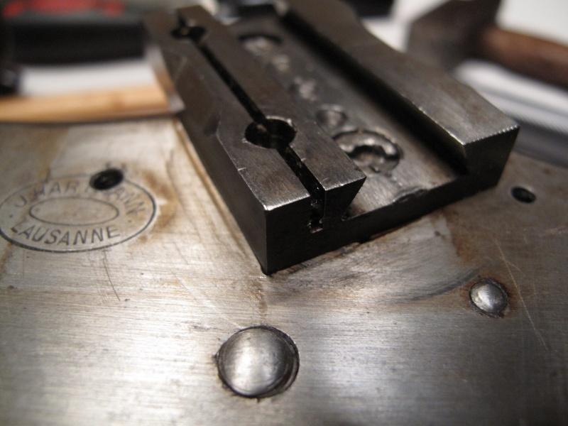 une carabine de match suisse système MARTINI  de J. HARTMANN cal.7.5x55  Img_1552