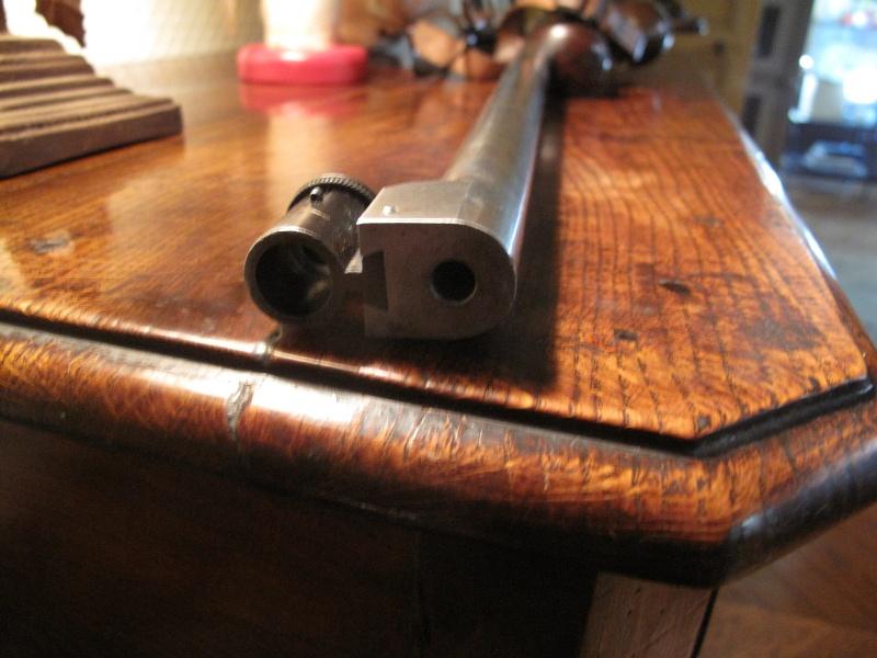 une carabine de match suisse système MARTINI  de J. HARTMANN cal.7.5x55  Img_1562