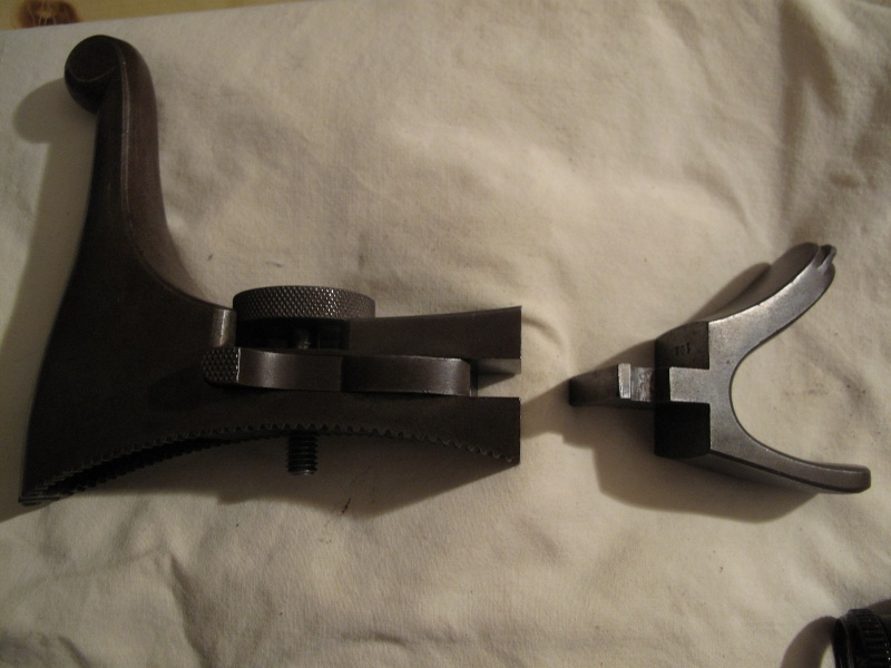 une carabine de match suisse système MARTINI  de J. HARTMANN cal.7.5x55  Img_1617