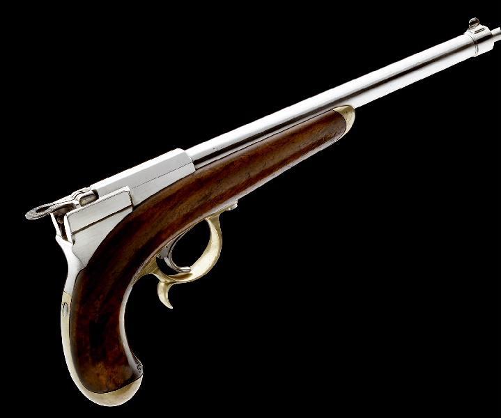 Winchester inconnue M1023310