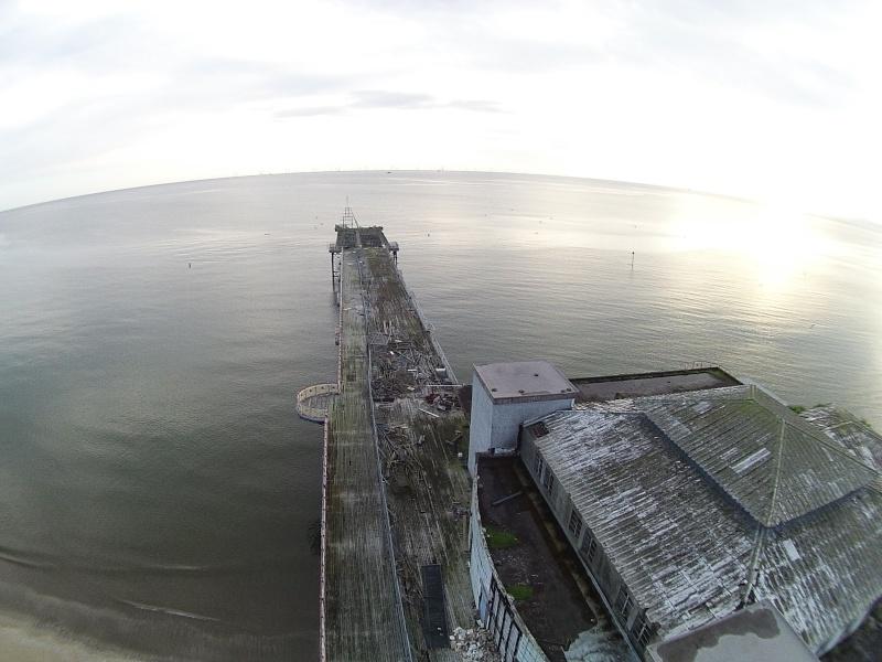 Pier Colwyn Bay Img01110