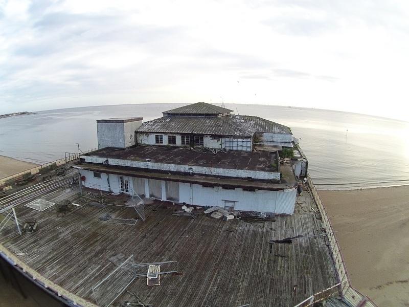 Pier Colwyn Bay Img01111