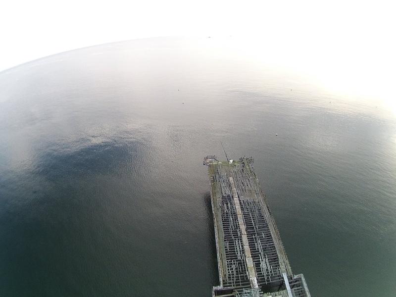 Pier Colwyn Bay Pier10