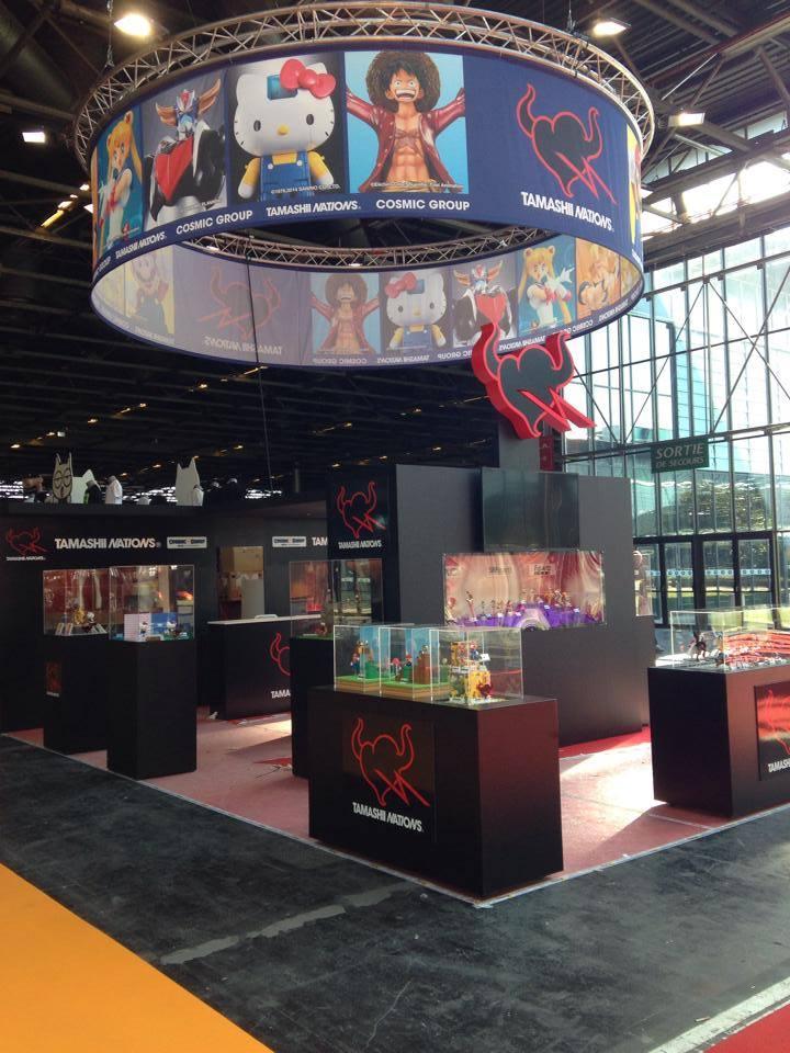 Japan Expo Paris - 15 ans - Du 2 au 6 juillet 2014. 10444710