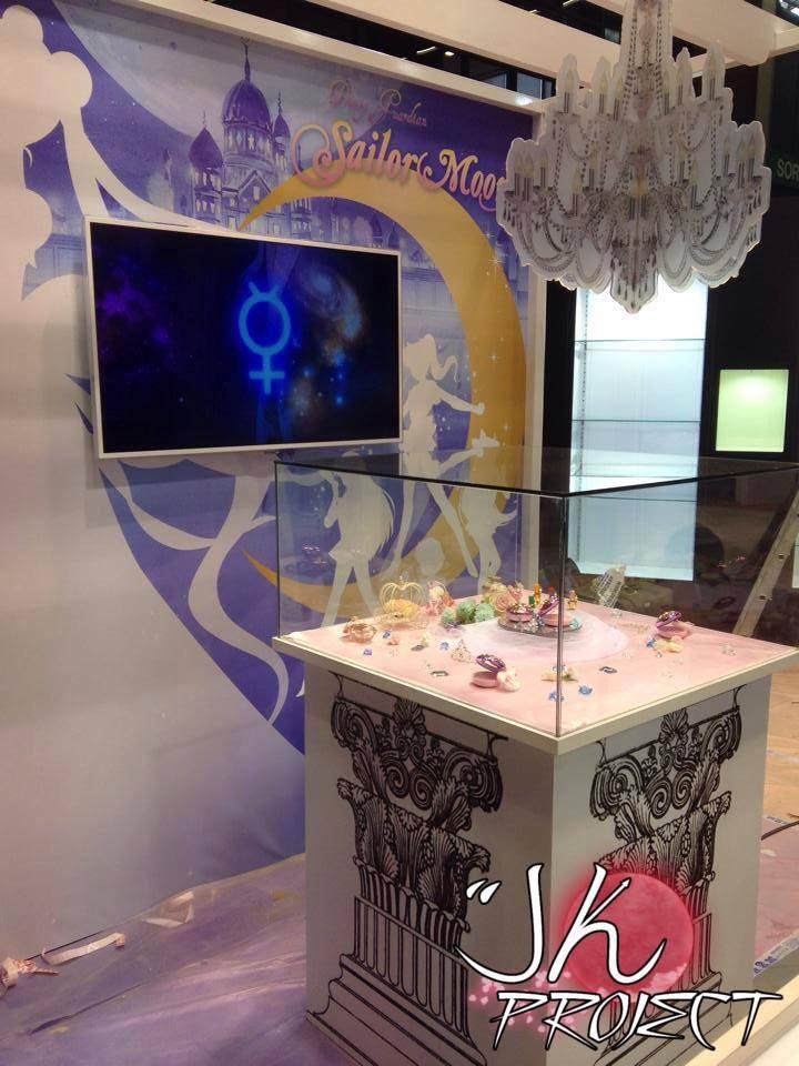 Japan Expo Paris - 15 ans - Du 2 au 6 juillet 2014. 10491210