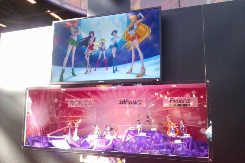 Japan Expo Paris - 15 ans - Du 2 au 6 juillet 2014. 10492510