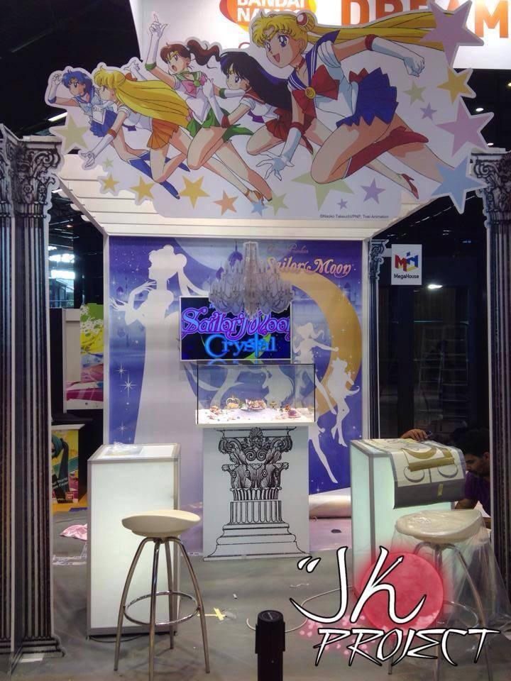 Japan Expo Paris - 15 ans - Du 2 au 6 juillet 2014. 10509710