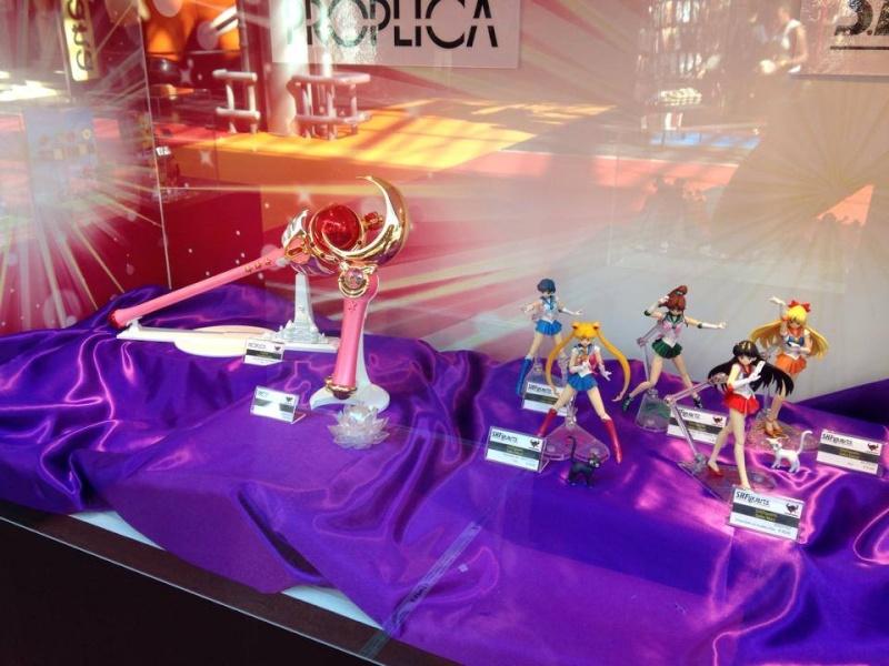 Japan Expo Paris - 15 ans - Du 2 au 6 juillet 2014. 10525910