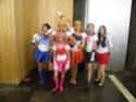 Japan Expo Paris - 15 ans - Du 2 au 6 juillet 2014. P7050010