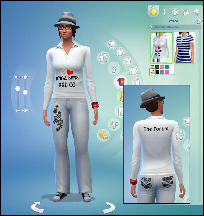 [sims 4] Modifier des vêtements avec Color Magic 5.2 et S4PE Etape510