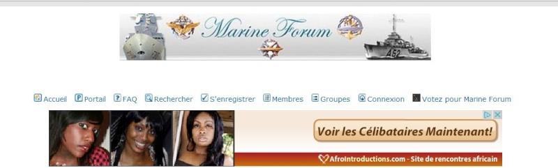 Publicité sur portail Screen56