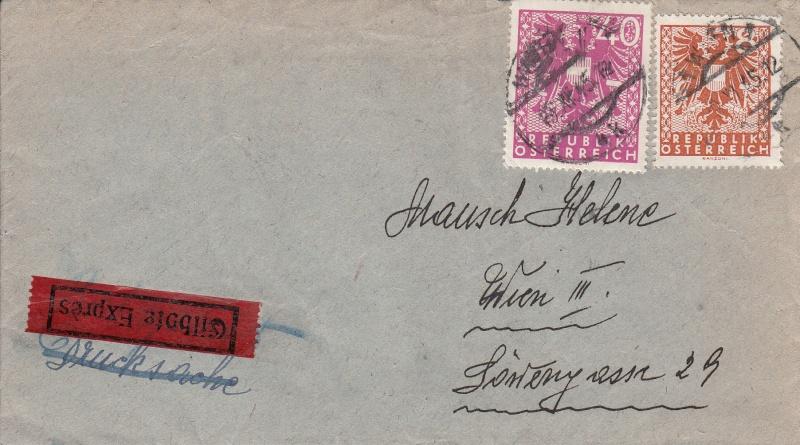 Wappenzeichnung  -  ANK 714-736 - Belege - Seite 2 Img69