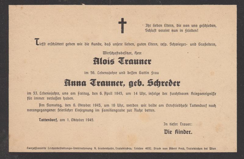 Wappenzeichnung  -  ANK 714-736 - Belege Img_0037