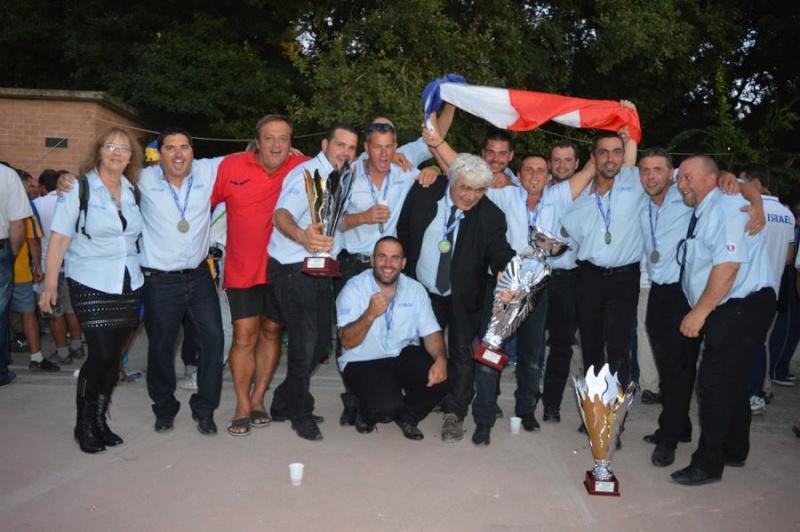 Championnat du monde de pêche à la carpe 10533010
