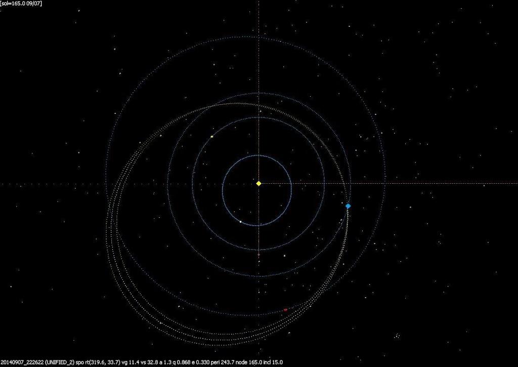 fireball 20140907 212622UT Orbita13