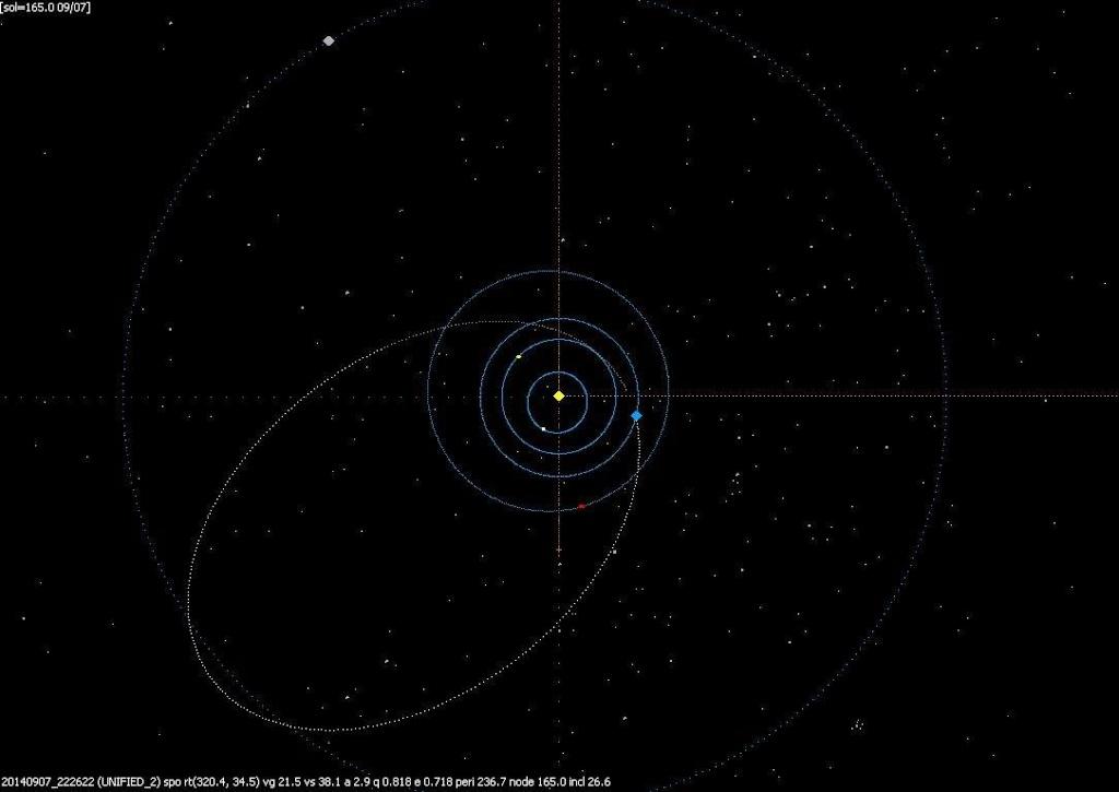 fireball 20140907 212622UT Orbita14