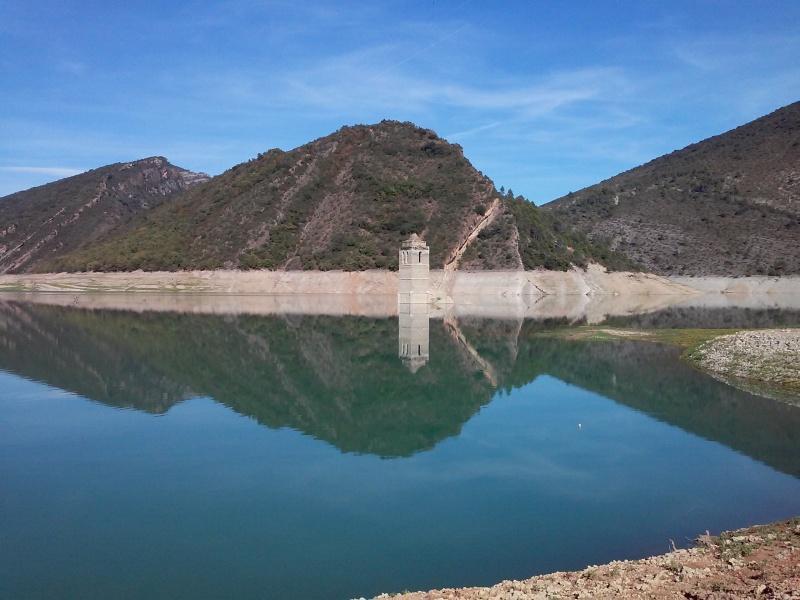 lac de Médiano 20141011