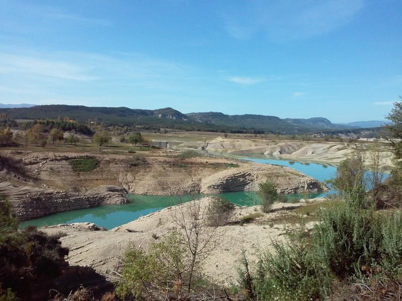 lac de Médiano 20141012