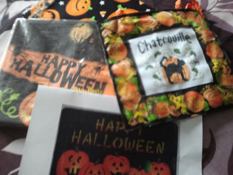 Echange Halloween 2014 *** Photos *** Photo019
