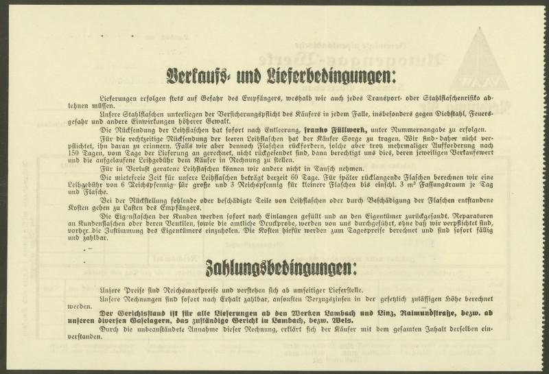 Österreich  -  Fiskalphilatelie 05093812