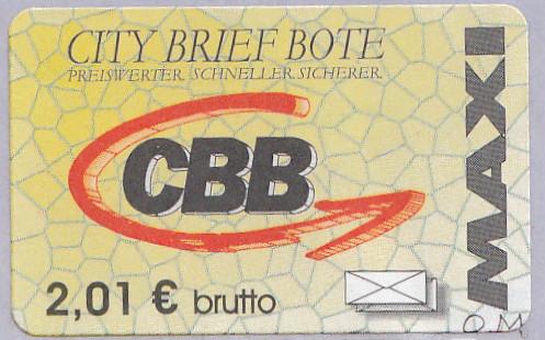 CBB - CityBriefBote 201_eu10