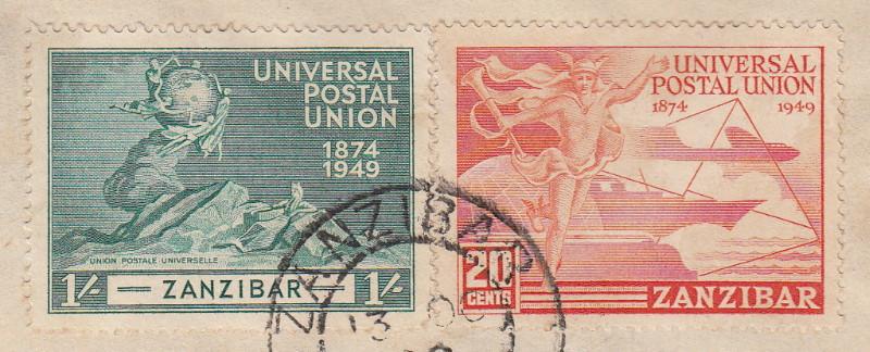 75 Jahre Weltpostverein - Seite 3 202_2010