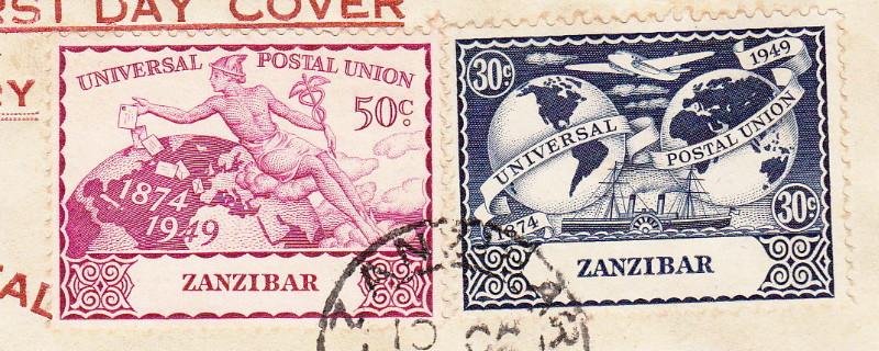 75 Jahre Weltpostverein - Seite 3 203_2010