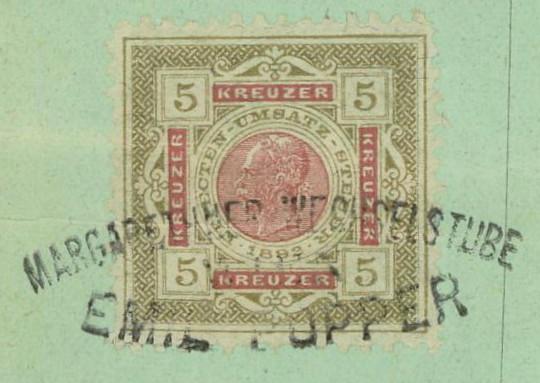 Briefe / Poststücke österreichischer Banken - Seite 2 25049610