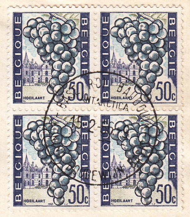 Weine und Weinbau in aller Welt Belgie11
