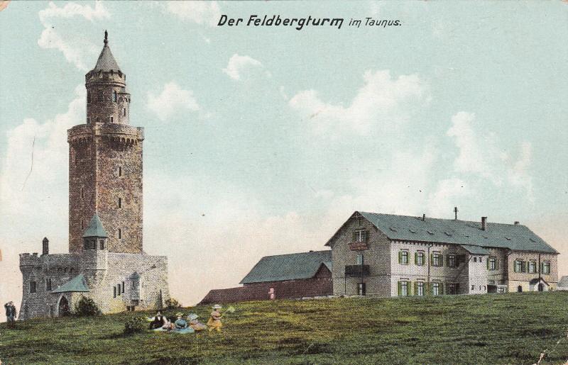 Alte Farbkarten deutscher Städte und Landschaften - Seite 2 Feldbe10